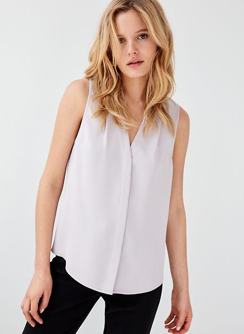 b34b24ee7e32 Blouses for Women | Shop Blouses, Shirts & Tops | Aritzia CA