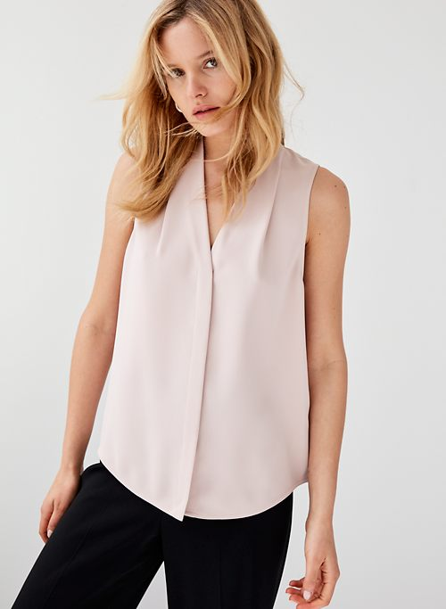 24e50778e8 Blouses for Women | Shop Blouses, Shirts & Tops | Aritzia CA