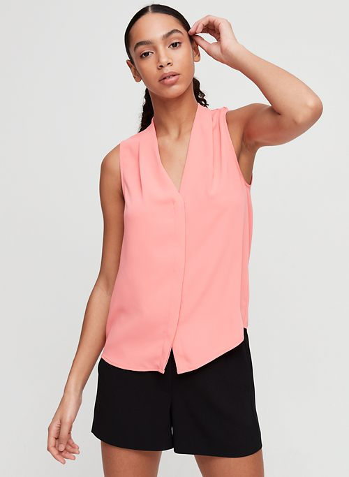d3747c07e652 Pink | Babaton | Women's Blazers, Dress Pants & Blouses | Aritzia US
