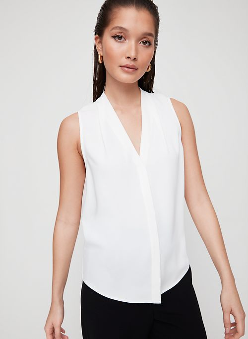 781464c9 Blouses for Women | Shop Blouses, Shirts & Tops | Aritzia CA