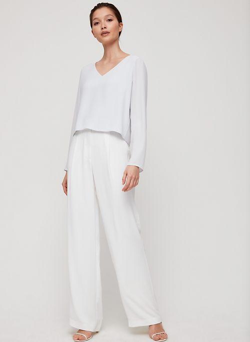 8fb8f87fe94 Blouses for Women | Shop Blouses, Shirts & Tops | Aritzia CA