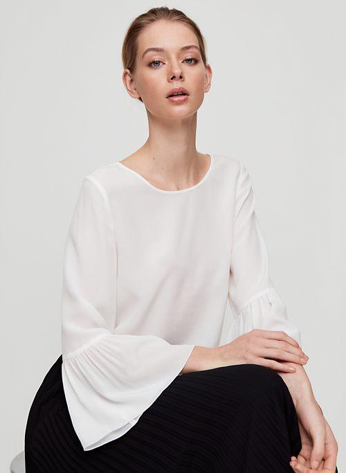 8fb8f87fe94 Blouses for Women   Shop Blouses, Shirts & Tops   Aritzia CA