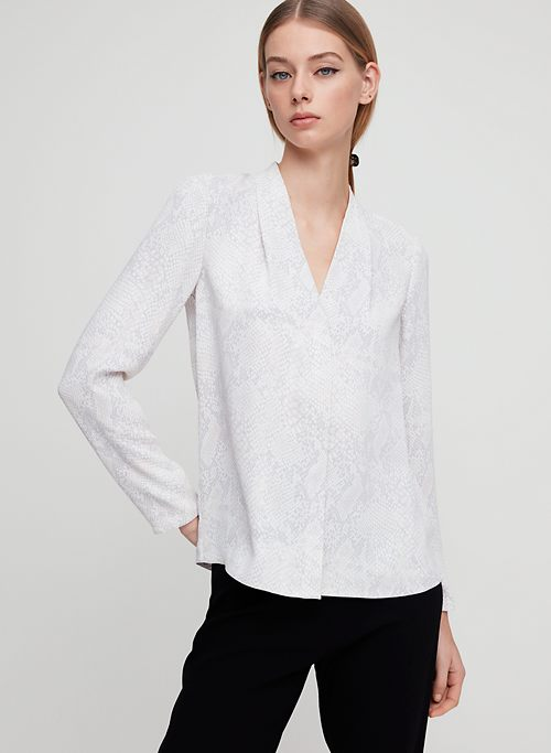7e64b7c74a4778 Printed Blouses for Women