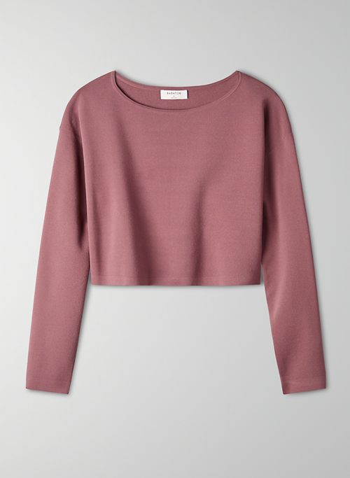 b8d28748 Purple | Shop Women's Sweaters & Sweatshirts on Sale | Aritzia CA