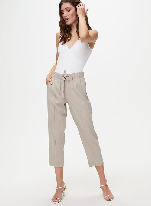105698fd25 Pants for Women | Dress Pants, Trousers & Joggers | Aritzia CA