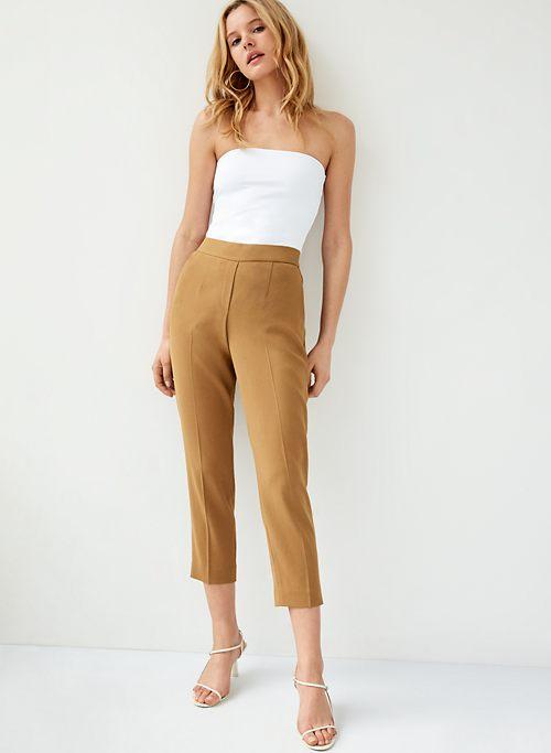 01f751cad3 Pants for Women | Dress Pants, Trousers & Joggers | Aritzia CA