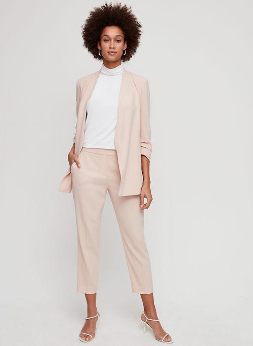 367659ebe597 Pink | Babaton | Women's Blazers, Dress Pants & Blouses | Aritzia CA