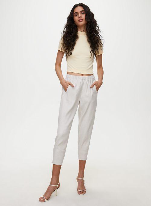 f143450719 Pants for Women | Dress Pants, Trousers & Joggers | Aritzia CA