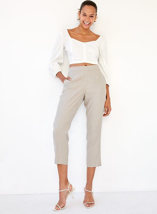 10993e4f1b Pants for Women | Dress Pants, Trousers & Joggers | Aritzia CA