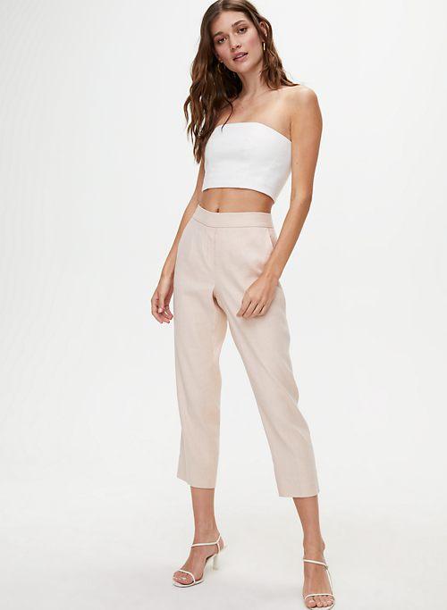 c437838b5a6 Pants for Women | Dress Pants, Trousers & Joggers | Aritzia US