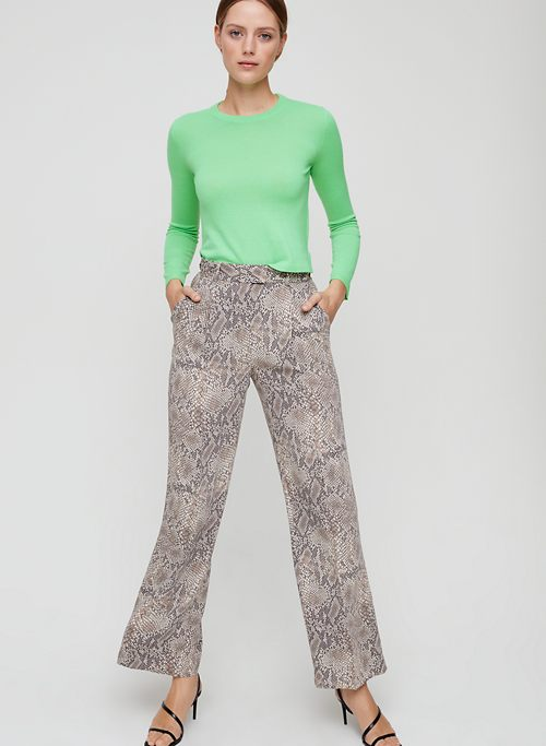 7a270440c Babaton | Women's Pants, Dress Pants & Trousers | Aritzia US