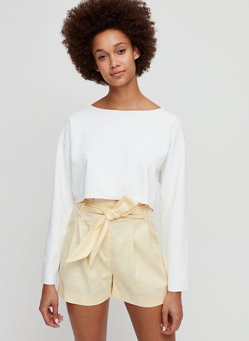 f38c28f16784 Yellow | Babaton | Women's Blazers, Dress Pants & Blouses | Aritzia CA