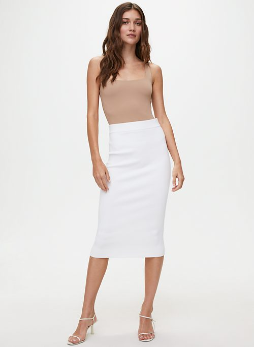 50d3f4a00b Skirts for Women | Midi, Mini & Pleated Skirts | Aritzia CA