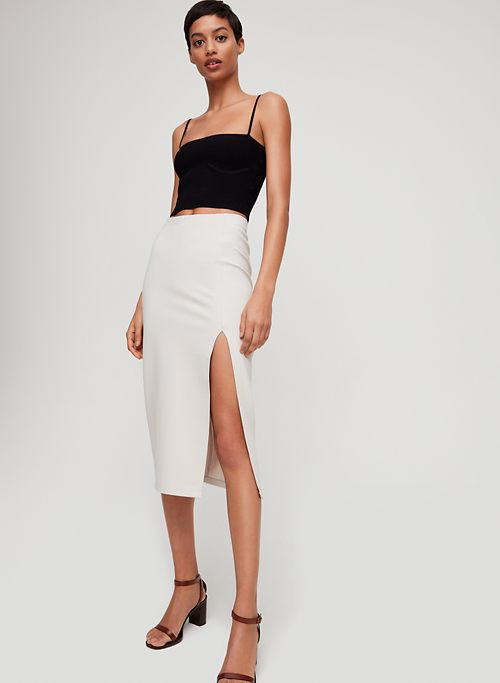 74c6ecab4 Skirts for Women | Midi, Mini & Pleated Skirts | Aritzia CA