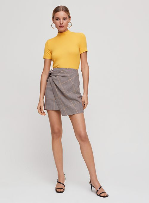 97e0033cbd7b Skirts for Women | Midi, Mini & Pleated Skirts | Aritzia CA