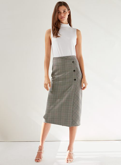 02980168df4cd0 Skirts for Women | Midi, Mini & Pleated Skirts | Aritzia CA