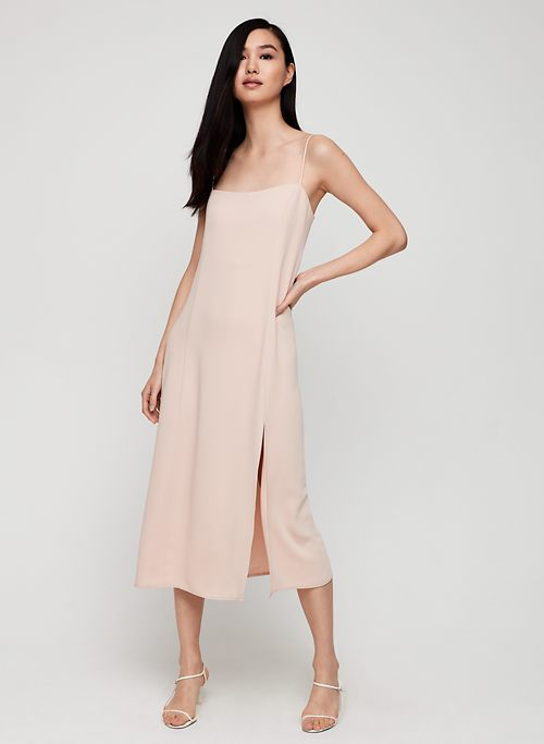 d48677fcebd9a Slip Dresses for Women | Aritzia CA