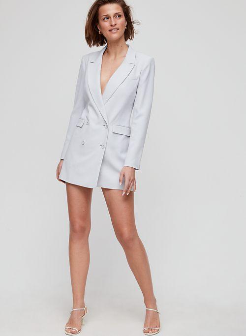 3f6a21a7bb7f AMELL BLAZER DRESS - Double-breasted blazer dress