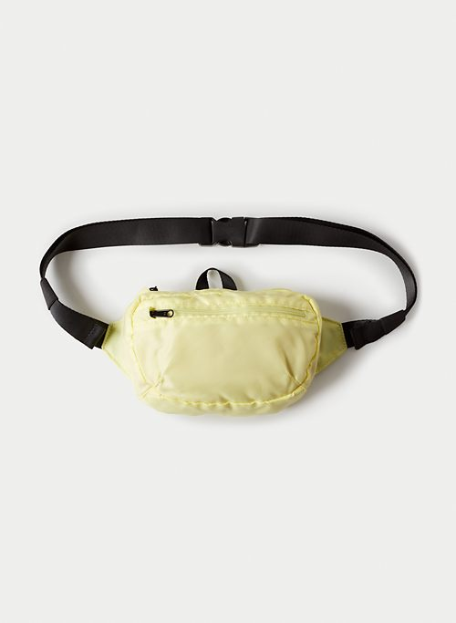 PACKABLE WAIST BAG | Aritzia