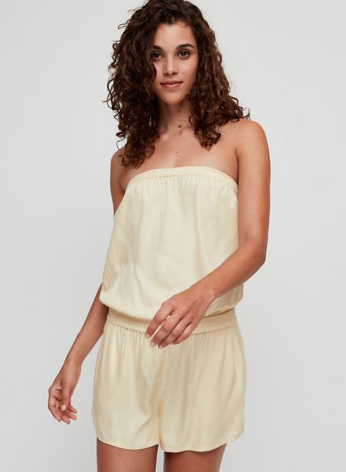 f22501f0e388 Strapless Jumpsuits for Women