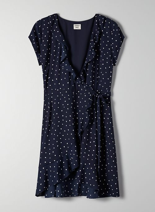 SAVOY DRESS | Aritzia
