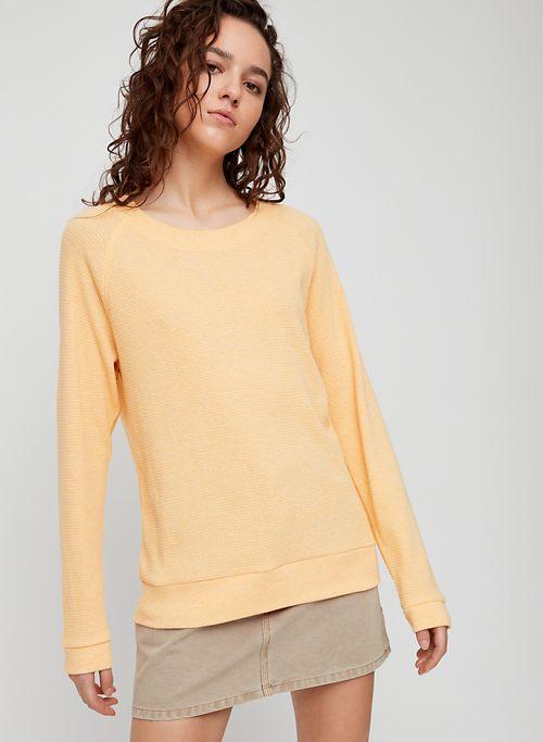 48e91312e98b Long Sleeve T-Shirts for Women | Aritzia CA