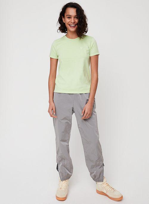 f67946c0e MAINLAND T-SHIRT - Embroidered crewneck t-shirt