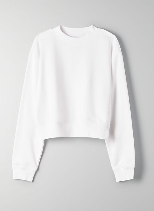 CARAL LIGHT SWEATSHIRT | Aritzia