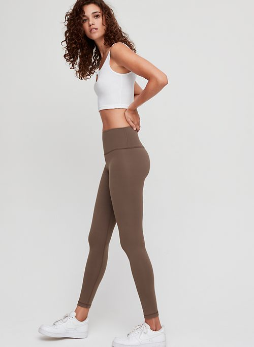 69e43fd20917ae ATMOSPHERE LEGGING - High-waisted workout legging
