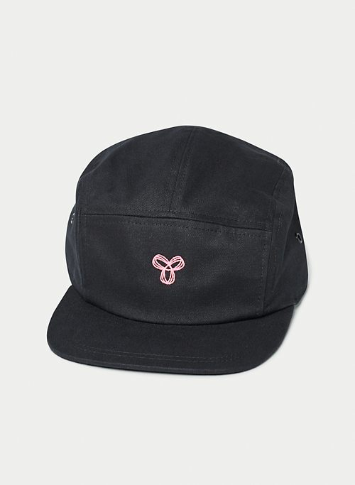 FITTED 5 PANEL