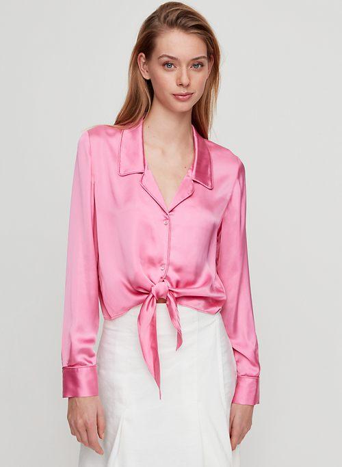 7eabf3e2220b4 Long Sleeve Blouses for Women