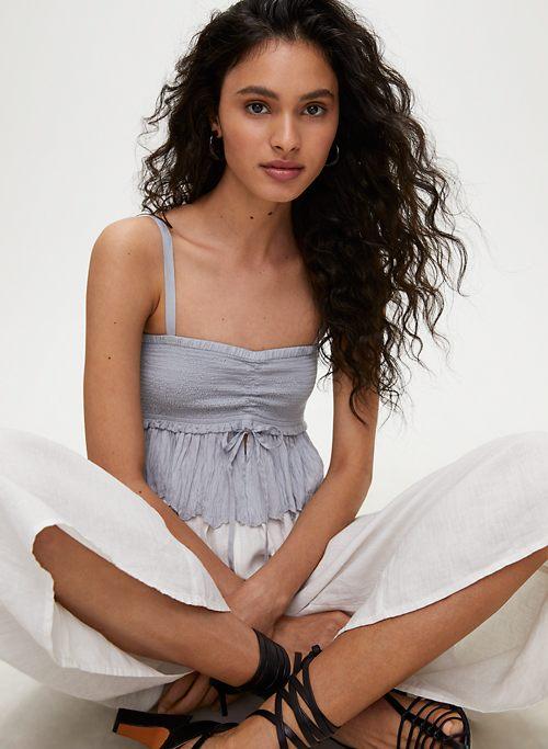 7b4c8df18aa175 Blouses for Women | Shop Blouses, Shirts & Tops | Aritzia CA