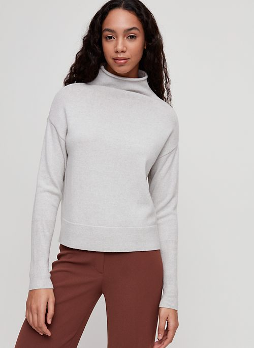 Sweaters For Women Shop Turtlenecks Cardigans Aritzia Ca