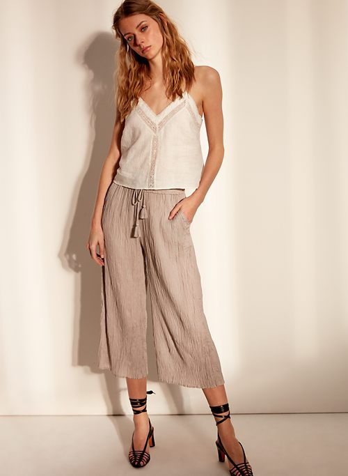 b211345e66 Wide-leg Pants for Women | Aritzia CA