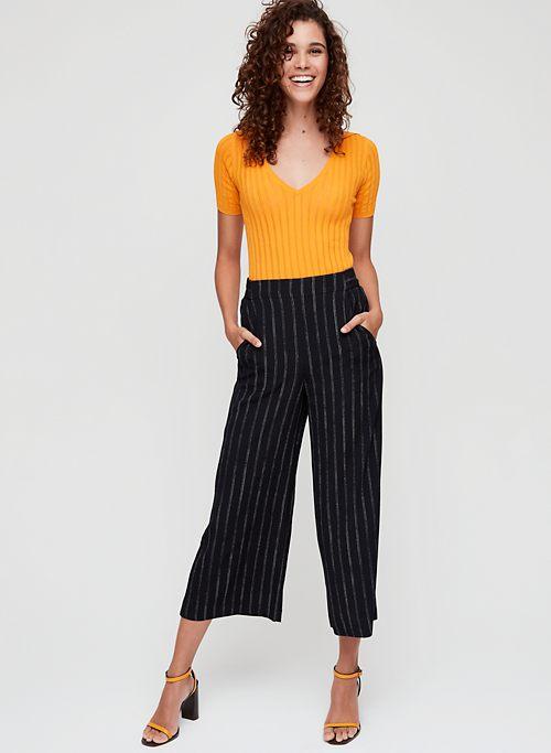 ea6add6752 High-waisted Pants for Women | Aritzia CA