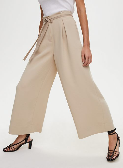 71b37b9f35 Pants for Women | Dress Pants, Trousers & Joggers | Aritzia US