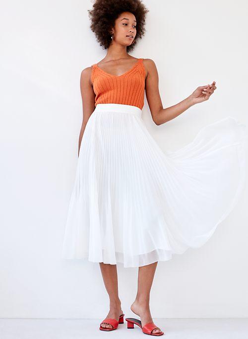 290d0f972ce2 Skirts for Women | Midi, Mini & Pleated Skirts | Aritzia CA
