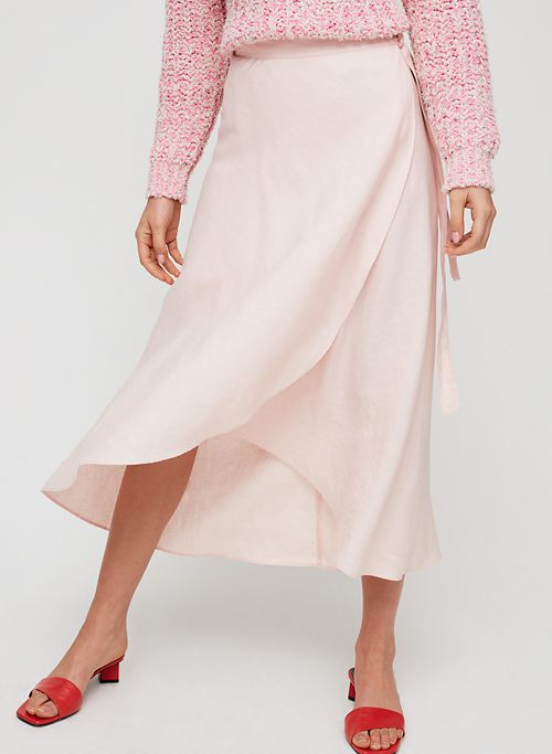 e5eb9c886a Skirts for Women | Midi, Mini & Pleated Skirts | Aritzia US