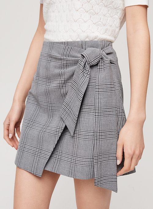 9bbc50adf8316 Grey | Mini Skirts for Women | Aritzia US