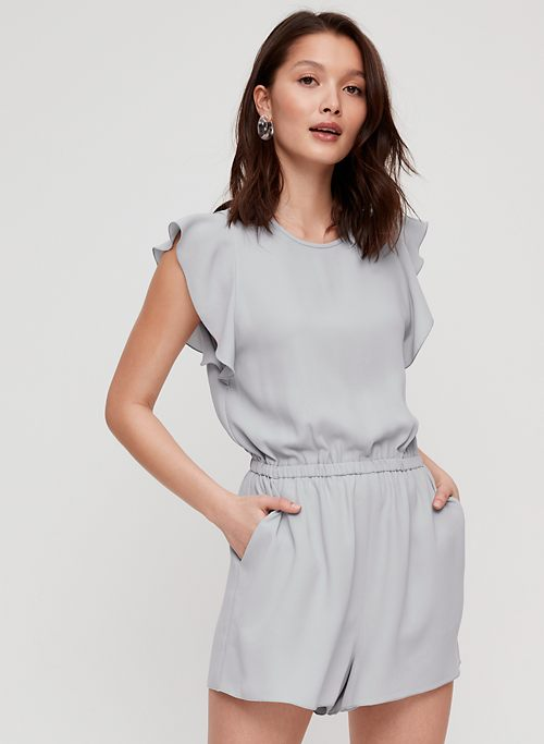 0e65f227c35c Jumpsuits for Women | Rompers, Overalls & Jumpsuits | Aritzia CA