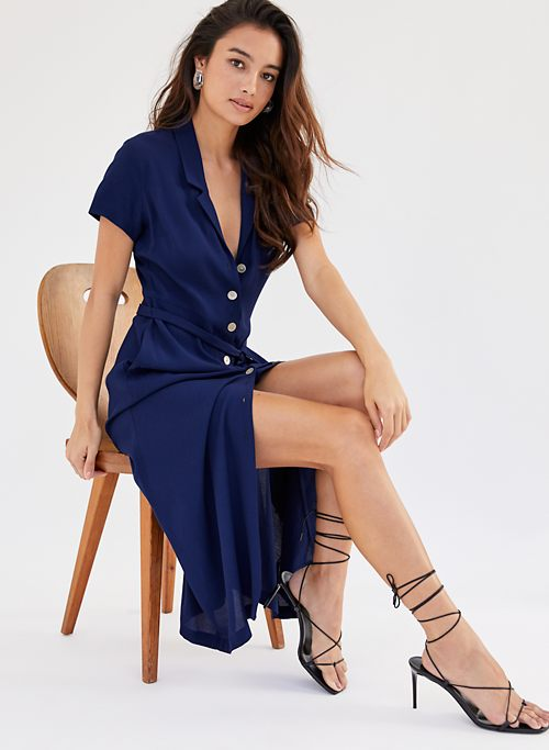 f1e3099525 Dresses for Women | Midi, Mini & Wrap Dresses | Aritzia CA