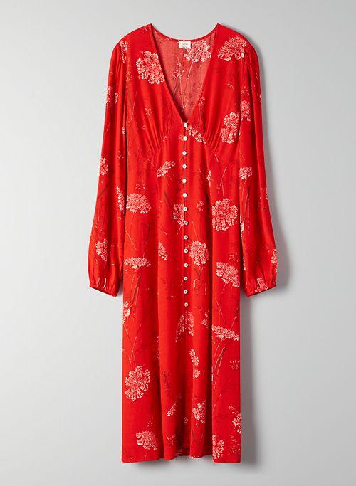 GALLERY DRESS | Aritzia
