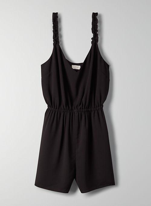 77dfff6035af Black   Jumpsuits for Women   Rompers, Overalls & Jumpsuits   Aritzia CA