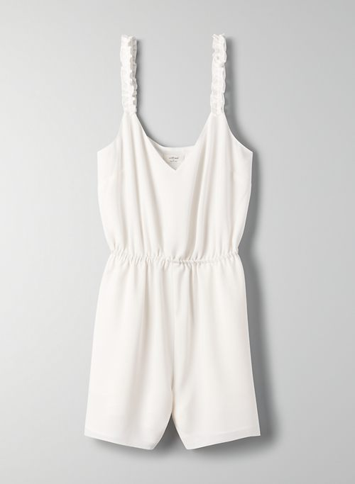 2d6ab404641f White | Jumpsuits for Women | Rompers, Overalls & Jumpsuits | Aritzia CA