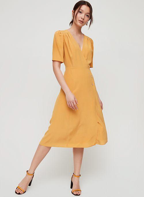 ea0bf632f4 Dresses for Women | Midi, Mini & Wrap Dresses | Aritzia INTL