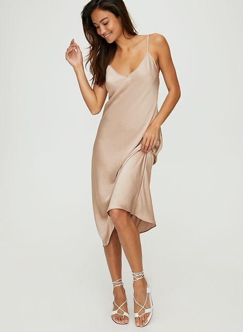 8c9773f008c Dresses for Women | Midi, Mini & Wrap Dresses | Aritzia CA