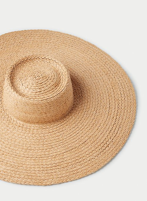 4d3cf1664 Straw Hats for Women   Aritzia CA