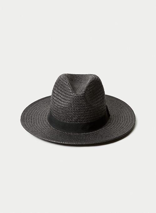3fcd8f2db4340 Black   Hats for Women   Shop Baseball Caps & Beanies   Aritzia CA