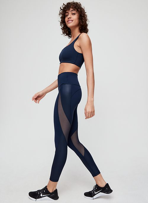 2a002f6b8f0c0 Leggings for Women | Shop Mid-rise & High-waisted | Aritzia CA