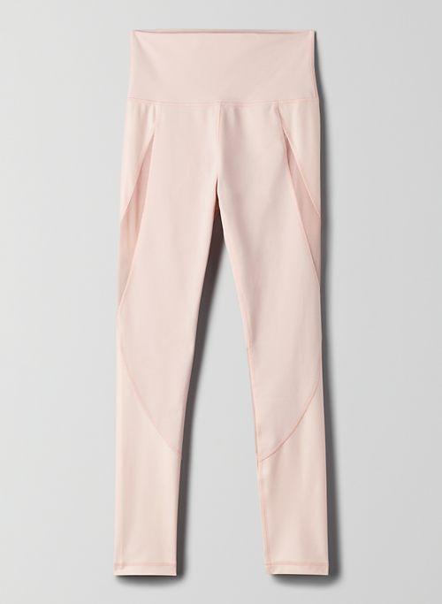 ffc30698a5712 Pink   Leggings for Women   Shop Mid-rise & High-waisted   Aritzia CA